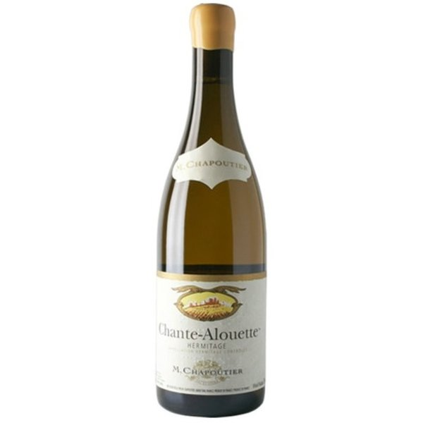 2014 Chapoutier Chante Alouette Hermitage Blanc 750ml