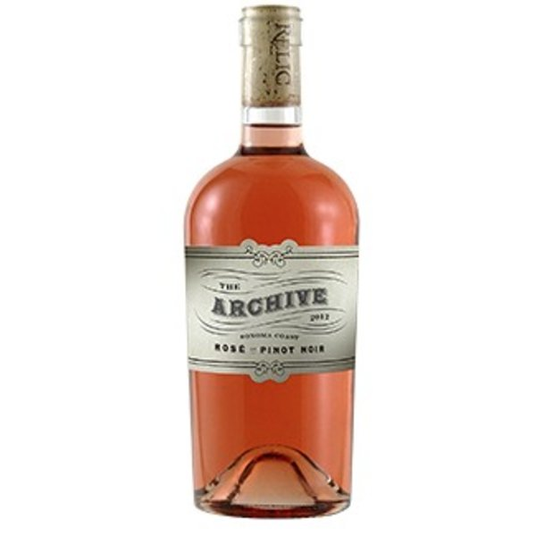 2014 Relic The Archive Rose 750ml