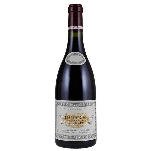2014 JF Mugnier Nuits-St-Georges 1er Marechale Rouge 750ml