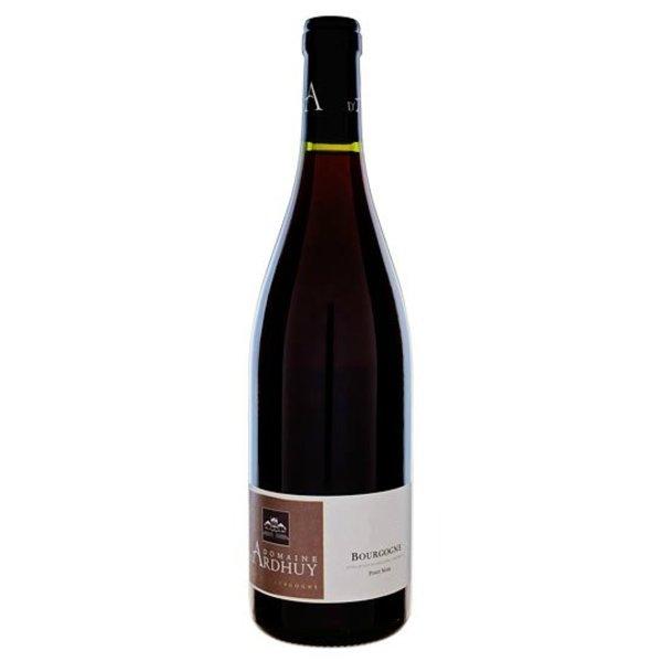 2015 Domaine d'Ardhuy Bourgogne Rouge 750ml