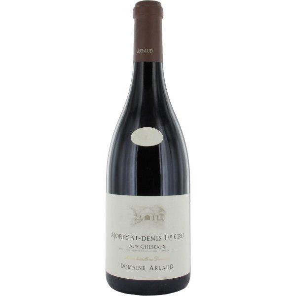 """2012 Domaine Arlaud Morey St Denis """"Aux Cheseaux"""""""