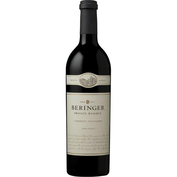 2013 Beringer Private Reserve Cabernet Sauvignon 750ml