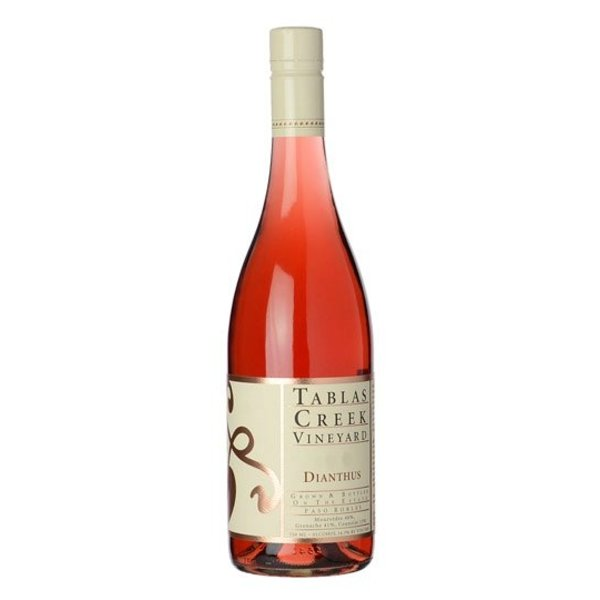 2016 Tablas Creek Dianthus Rose 750ml