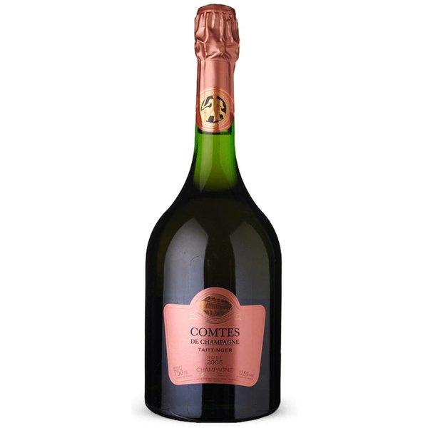 2006 Taittinger Comtes de Champagne 1.5L