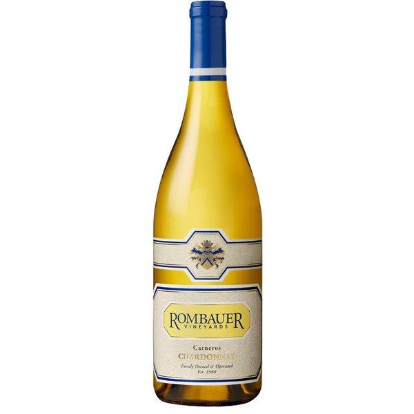 2016 Rombauer Chardonnay Carneros