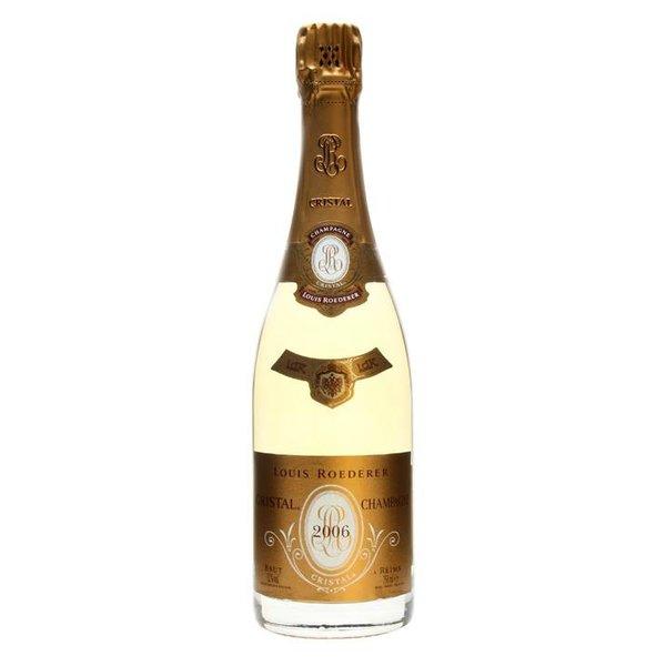 2006 Roederer Cristal 750ml