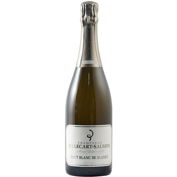 NV Billecart Salmon Blanc de Blancs Grand Cru 1.5L