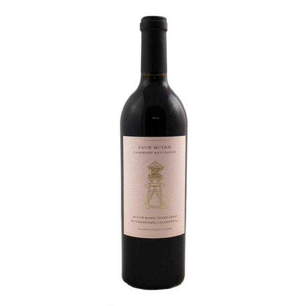 2012 Jack Quinn Cabernet Sauvignon Agave Rose Vineyard 750ml