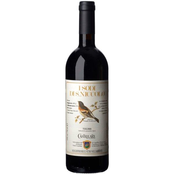 2013 Castellare di Castellina I Sodi di S. Niccolo 750 ml
