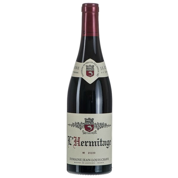 2014 JL Chave Hermitage Rouge 750ml