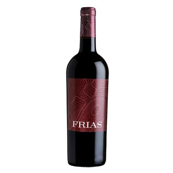2014 Frias Family Vineyards Topografia 750ml