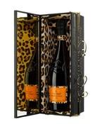 2006 Veuve Clicquot La Grande Dame Charlotte Olympia Gift Box 750ml