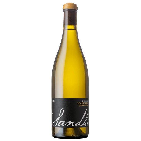 2014 Sandhi Mount Carmel Chardonnay 750ml