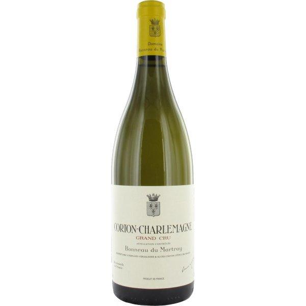 2014 Bonneau du Martray Corton-Charlemagne 750ml