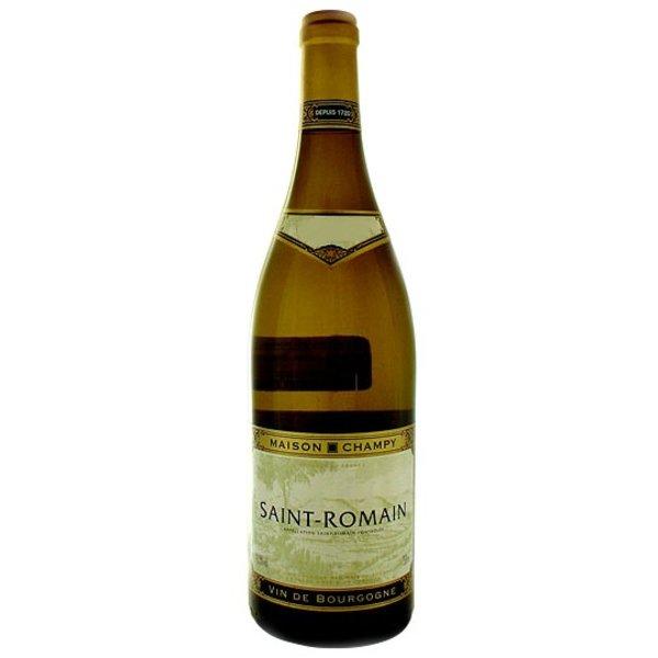 2006 Maison Champy Saint Romain Vin de Bourgogne 750ml