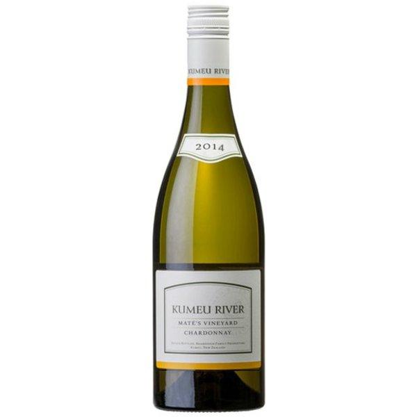 2014 Kumeu River Mates Chardonnay 750ml
