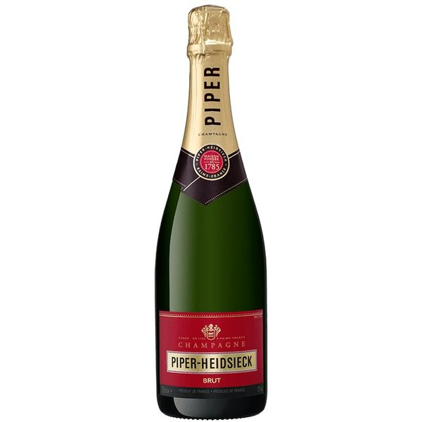 NV Piper-Heidsieck 1785 Brut 750ml