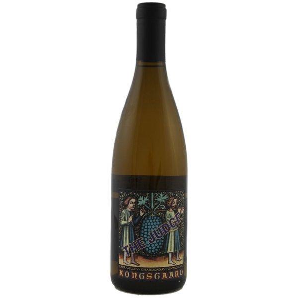 2015 Kongsgaard The Judge Chardonnay 750ml