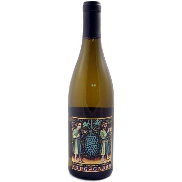 2015 Kongsgaard Chardonnay 750ml.