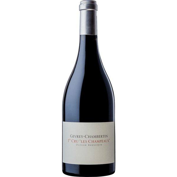 2014 Olivier Bernstein Gevrey-Chambertin Les Champeaux 1er Cru 750ml