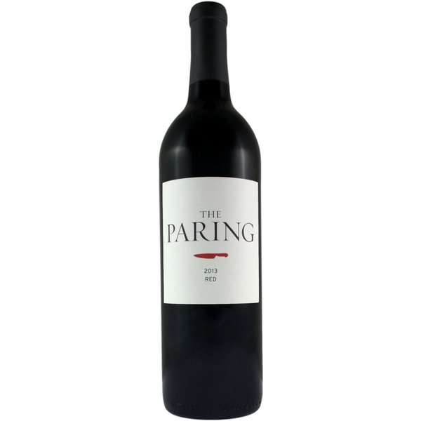 2013 The Paring Red 750ml