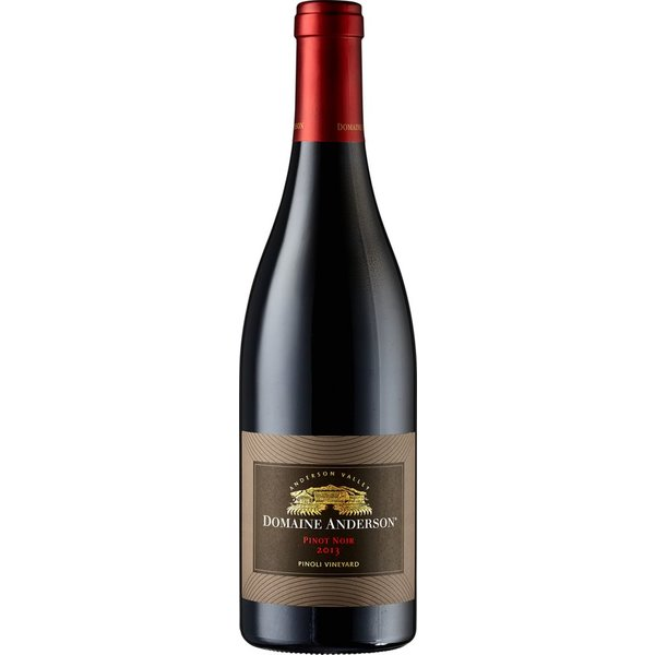 2013 Domaine Anderson Pinot Noir 750ml