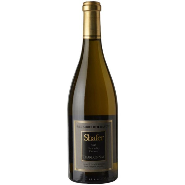 2015 Shafer Red Shoulder Ranch Chardonnay 750ml