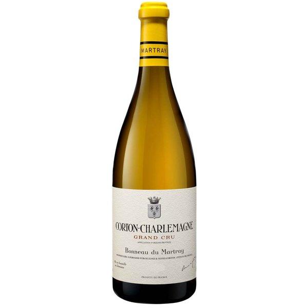2015 Bonneau Du Martray Corton Charlemagne 375ml
