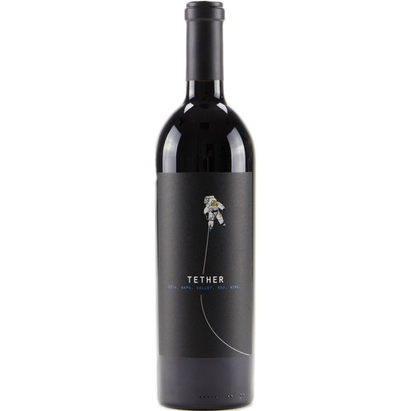 2014 Tether Red Wine 750ml