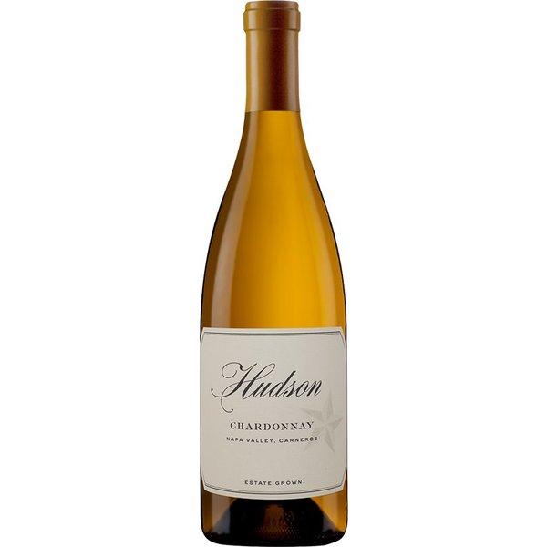 2015 Hudson Vineyards Chardonnay 750ml