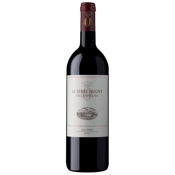 2015 Le Serre Nuove dell'Ornellaia 750ml