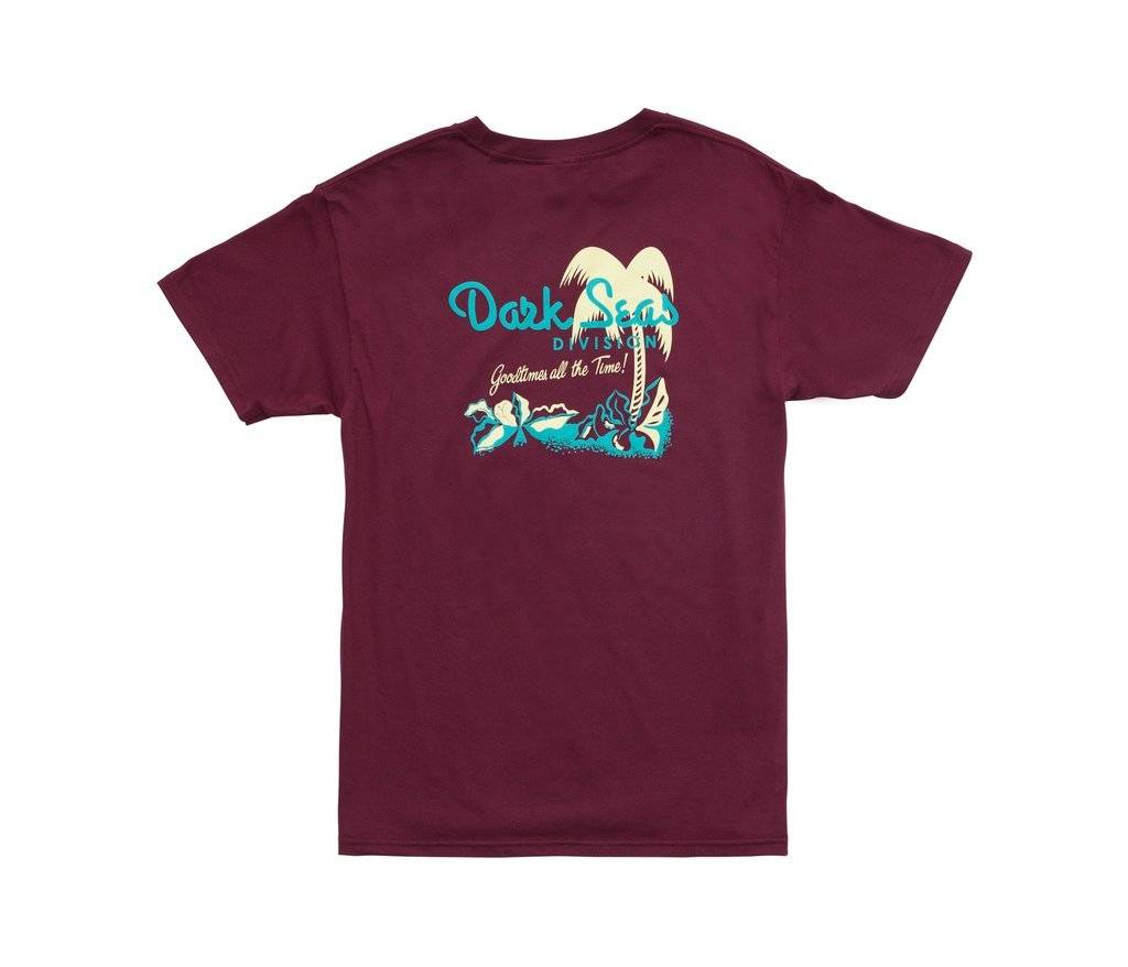 Dark Seas Goodtimes Tee