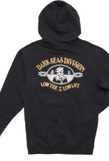 Gunner Custom Fleece - Black (M)