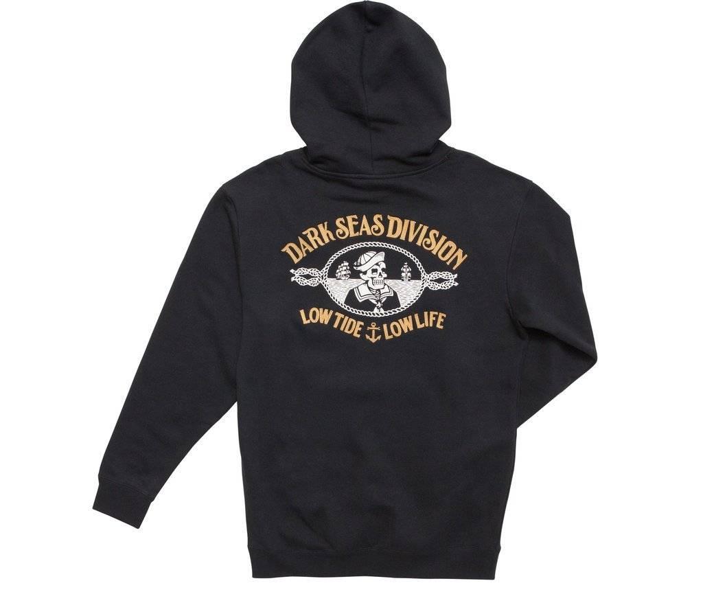 Gunner Custom Fleece - Black (M)