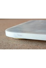 Large Marble Serving Board