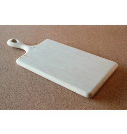 Blackcreek Mercantile Cutting Board with Carved Handle