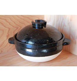 Donabe 2-Go Rice Steamer