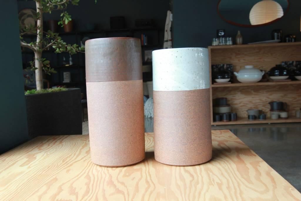 Irving Place Studio  Moss Vase