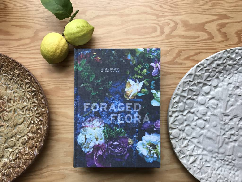 Potter/TenSpeed/Harmony Foraged Flora