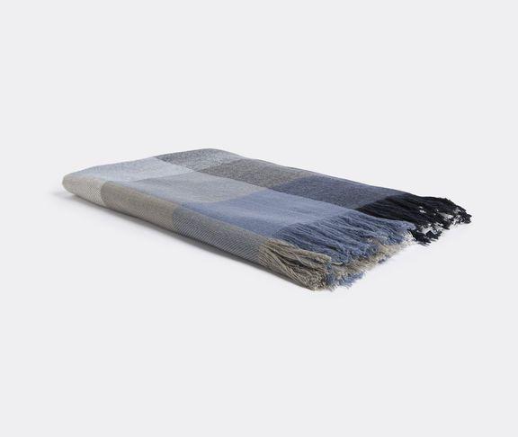 100% Pure Mongolian Cashmere Plaid Throw