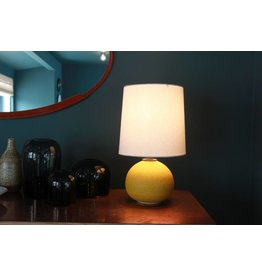 Small Yellow Lamp