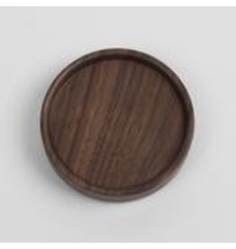 Hasami Medium Walnut Lid