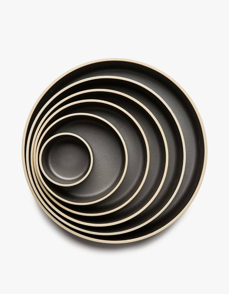 Hasami Small Black Bowl