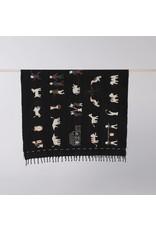 Handwoven Burma Blanket