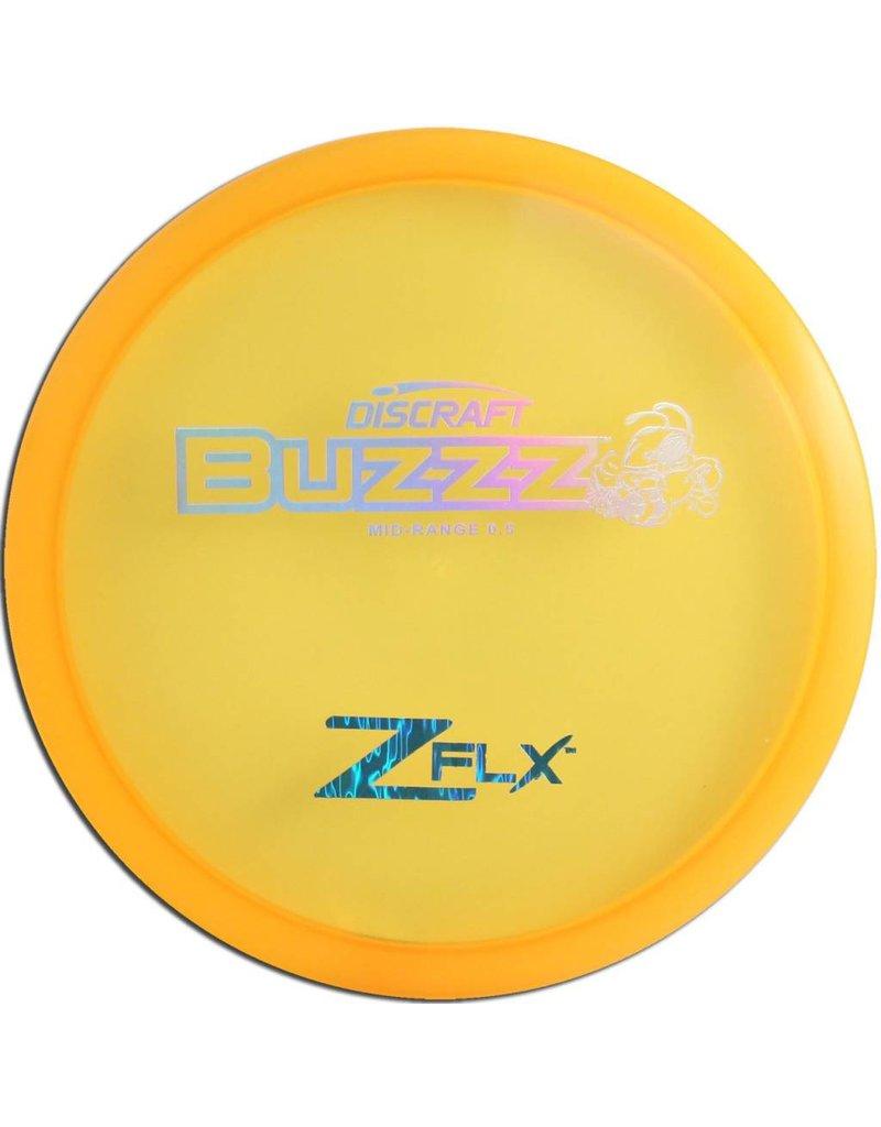 Discraft Buzzz Z FLX Hi-Flex