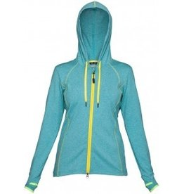 Swix Ergon-Ladies Full Zip Hoody