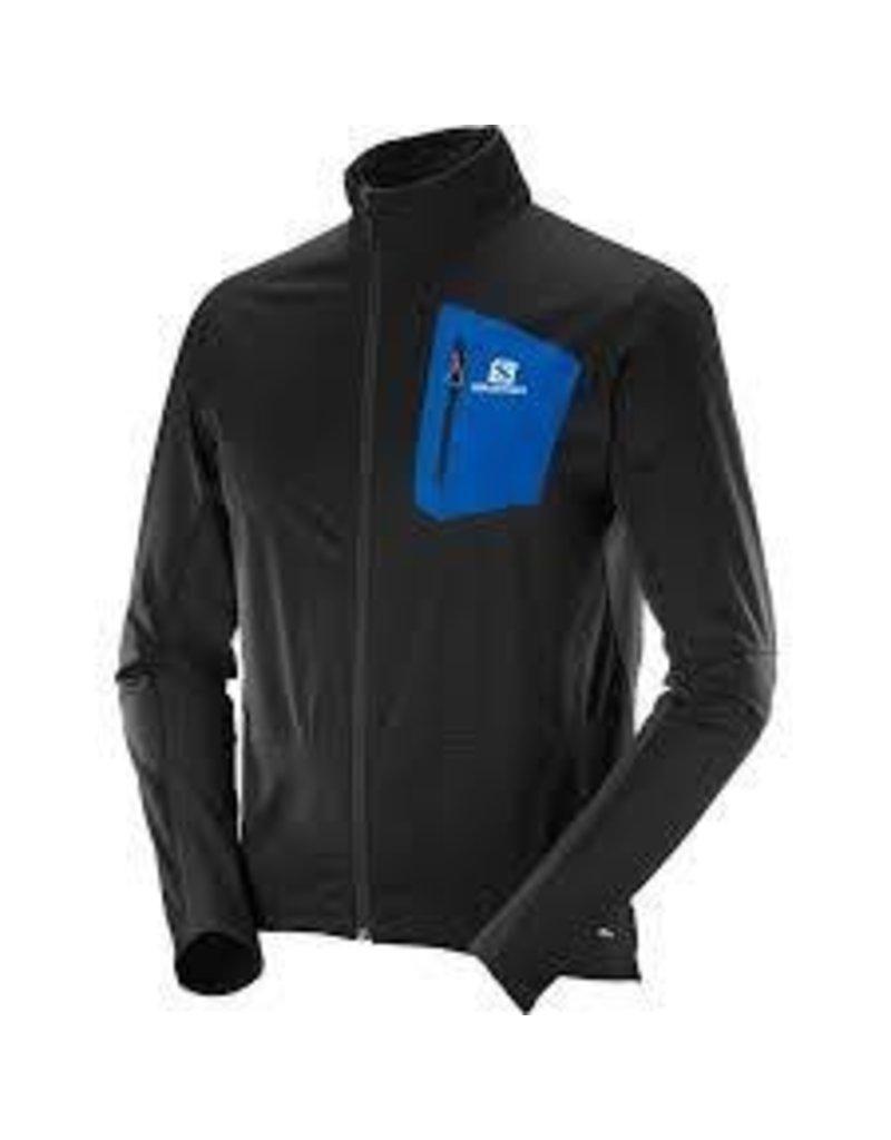 Salomon Equipe Softshell Jacket Men's Salomon