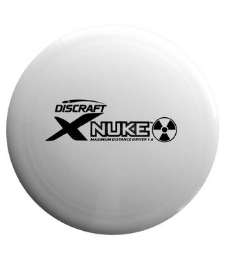 Discraft NUKE X-Line
