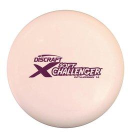 Discraft SOFT CHALLENGER  X-Line