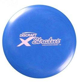 Discraft Stratus X-Line